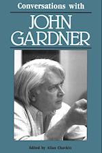 Conversations with John Gardner (Literary Conversations)