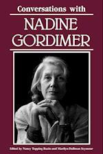Conversations with Nadine Gordimer (Literary Conversations)