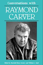 Conversations with Raymond Carver (Literary Conversations)
