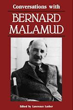 Conversations with Bernard Malamud (Literary Conversations)