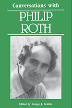 Conversations with Philip Roth (Literary Conversations)