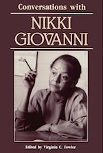 Conversations with Nikki Giovanni (Literary Conversations)