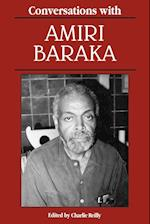Conversations with Amiri Baraka (Literary Conversations)