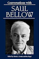 Conversations with Saul Bellow (Literary Conversations)