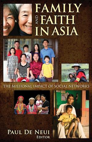 Family and Faith in Asia: The Missional Impact of Social Networks