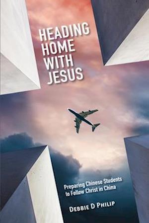 Heading Home with Jesus