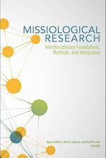 Missiological Research