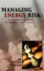Managing Energy Risk (Pennwell Nontechnical Series)