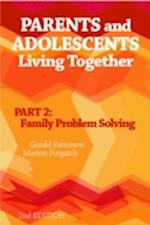Parents and Adolescents Living Together