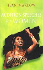 Audition Speeches for Women (Theatre Arts Routledge Paperback)