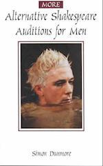 More Alternative Shakespeare Auditions for Men