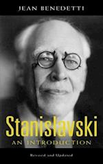 Stanislavski af Benedetti, Jean Benedetti