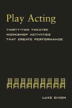 Play-Acting
