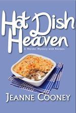 Hot Dish Heaven