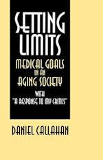 Setting Limits (Setting Limits)