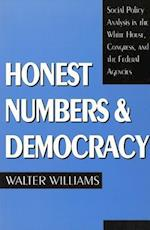 Honest Numbers and Democracy af Walter Williams
