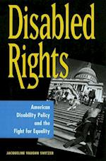 Disabled Rights (Disabled Rights)