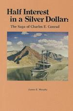 Half Interest in a Silver Dollar