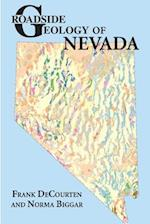 Roadside Geology of Nevada (Roadside Geology Series)