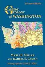 Roadside Geology of Washington (Roadside Geology Series)