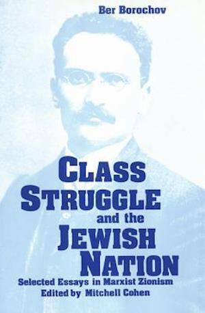 Class Struggle and the Jewish Nation