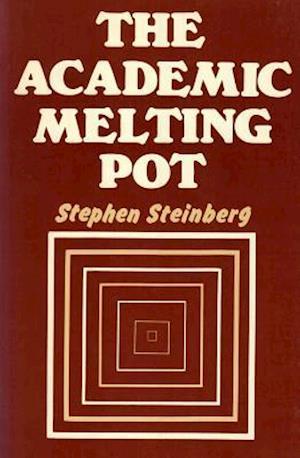 The Academic Melting Pot