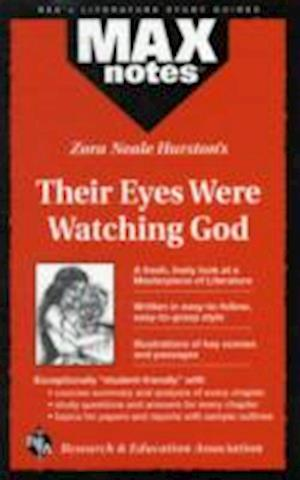"""Their Eyes Were Watching God"""