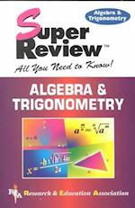Algebra and Trigonometry: Super Review