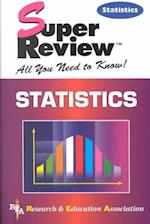 Statistics: Super Review