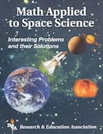 Math Applied to Space Science