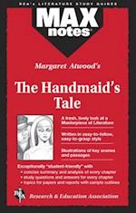 Handmaid's Tale, the (Maxnotes Literature Guides) (Maxnotes)
