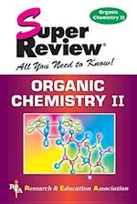 Organic Chemistry (Super Review)