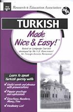 Nice & Easy Turkish