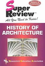 History of Architecture (Super Review)