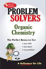 Organic Chemistry (Problem Solvers)
