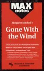 Gone with the Wind (Maxnotes Literature Guides) (Maxnotes)