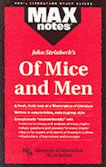 Of Mice and Men (Maxnotes)