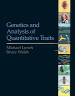 Genetics and Analysis of Quantitative Traits