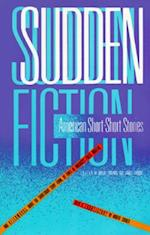 Sudden Fiction af James Thomas, Robert Shapard