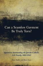 Can a Seamless Garment Be Truly Torn? af Hans Evers, Peter Steffen