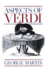 Aspects of Verdi af George Martin