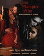 The Vampire Film af Alain Silver