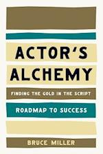 Actor's Alchemy