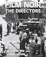Film Noir af Alain Silver, James Ursini