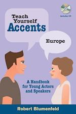 Teach Yourself Accents Europe (Teach Yourself Accents)