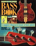 The Bass Book af Tony Bacon