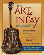 The Art Of Inlay af Larry Robinson