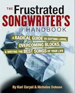 The Frustrated Songwriter's Handbook af Karl Coryat, Nicholas Dobson