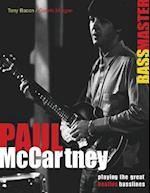 Paul Mccartney Bassmaster