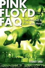 Pink Floyd FAQ (FAQ Series)